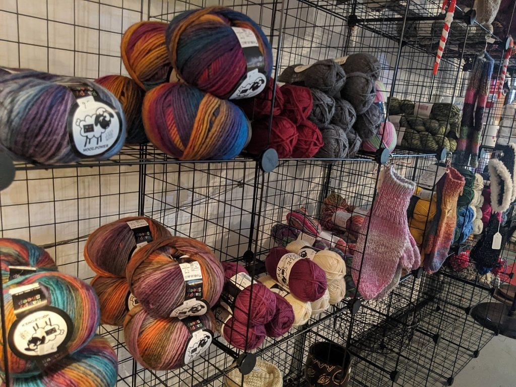 Gifts for Knitters – My Yarn Shop