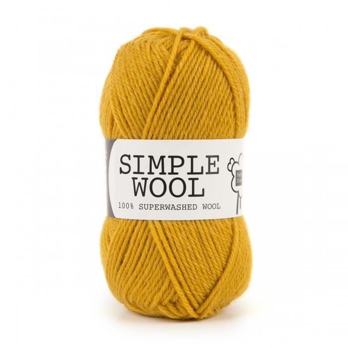 Simple Wool